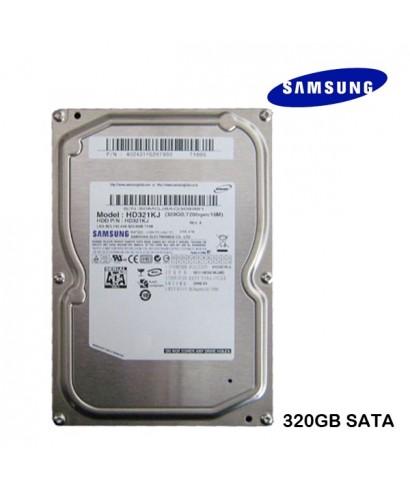 Disco Duro SAMSUNG 320 GB / 5400 rpm/8M