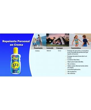 Repelente de insectos OSI Liquido en Spray