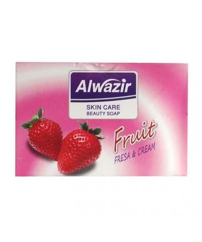 Jabon de tocador ALWAZIR 70 gr.