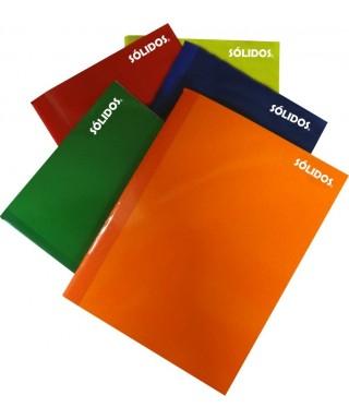 Cuaderno escolar de 40 Hojas Note Book
