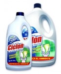 Ciclón limpiador de pocetas y ceramica concentrado 1 LT