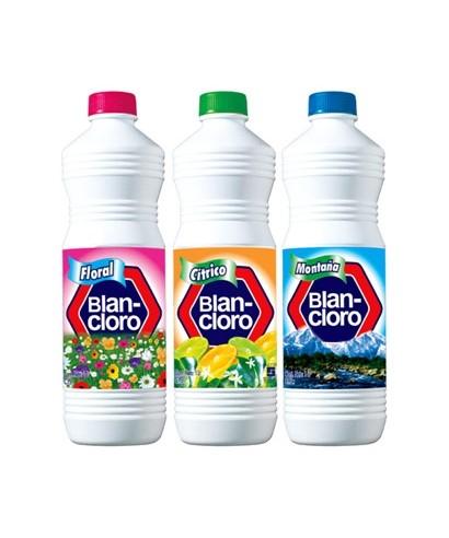 Cloro neutro BLANCLORO 1 LT