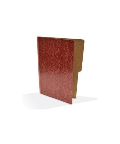 Carpeta Marron Aktiva T/Carta