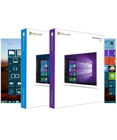 Instalación de Sistemas Operativos Windows 7,8,10