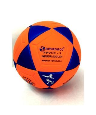 Balon TAMANACO Numero 3 (Futbolito)