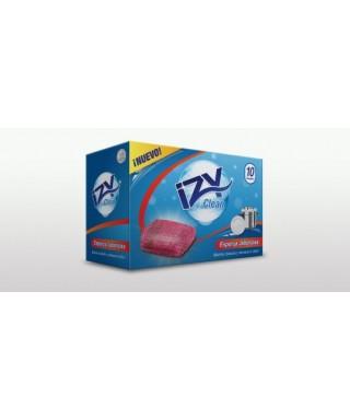 Esponja Jabonosa IZY CLEAN Caja de 10 unidades