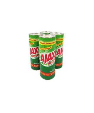 AJAX Bicloro Limpiador en polvo
