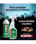 Insecticida Liquido Plagatox 500cc rastreros 1 Pieza