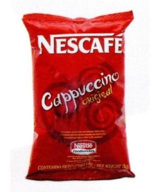 Mezcla Nescafe 1.3 KG para maquina dispensadora
