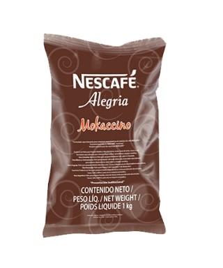 Mezcla Nescafe 1.3 KG para maquina dispensadora moka