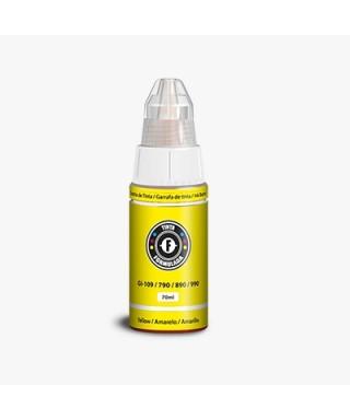 Tintas PREMIUN (Color Amarillo) 70 ml para EPSON L210, l355, l375 ...