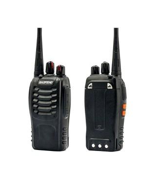 Radio portatil BAOFENG 2 VIAS BF-888s