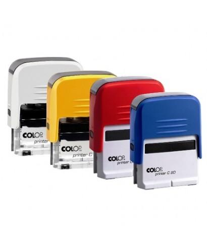 Aparato sello personalizado automatico COLOP C10