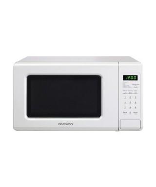 Microondas Daewoo KOR-760WES