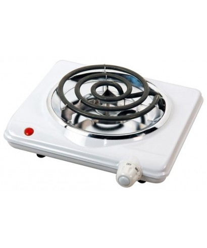Cocina eléctrica de 1 hornilla marca KINTECH