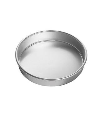 Tortera de aluminio 28 cm