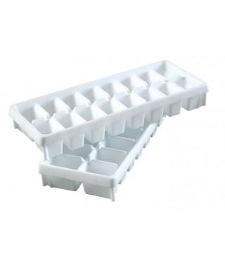 Cubeta para hielo Plástica de 14u