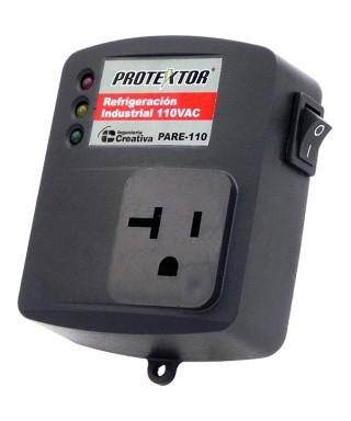 Protector refrigeracion industrial Aire Neve 110v PROTEKTOR