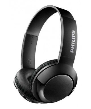 AUDIFONO PHILIPS ON EAR BLUETOOTH EXTRA BASS+