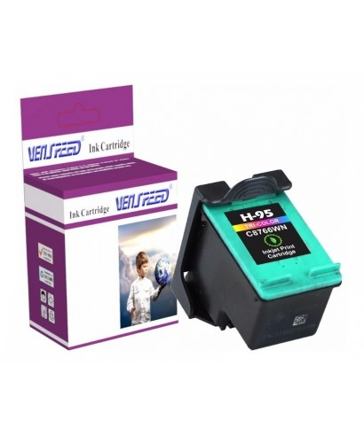 CARTUCHO DE COLOR COMPATIBLE HP 122XL INK