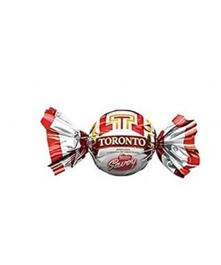 TORONTO CHOCOLATE X UNIDAD...