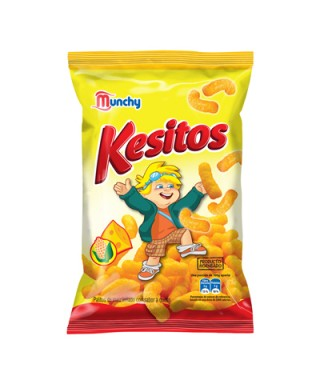 KESITOS MUNCHY FAMILIAR 85 GR