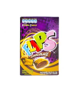 CEREAL FLIPS DE CHOCOLATE...