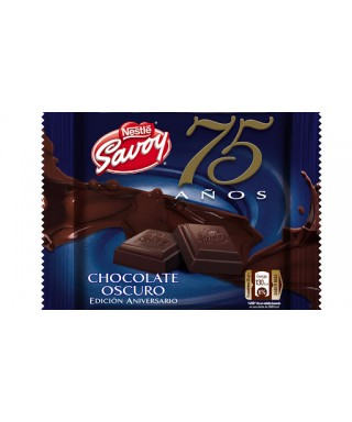 CHOCOLATE SAVOY EDICION...