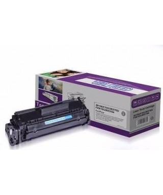 TONER COMPATIBLE HP NEGRO...