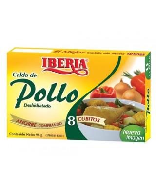 CUBITOS IBERIA SABOR A...