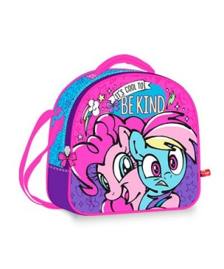 BOLSO TERMICO MY LITTLE PONY CON ASAS