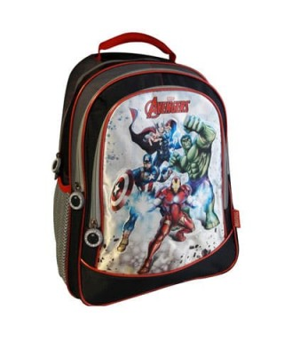 MORRAL GRANDE HULK IRON MAN...