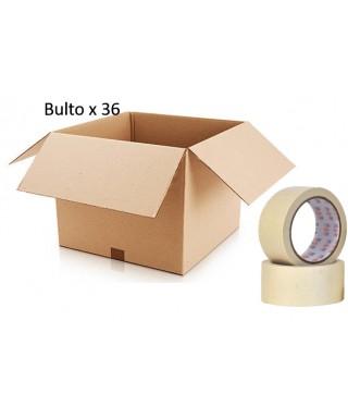 "Tirro 2"" -Masking Tape 2140 48mmx30mts"
