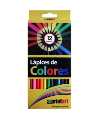 LAPICES DE COLORES PRINTA...