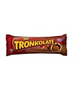 CHOCOLATE TRONKOLATE TWO...