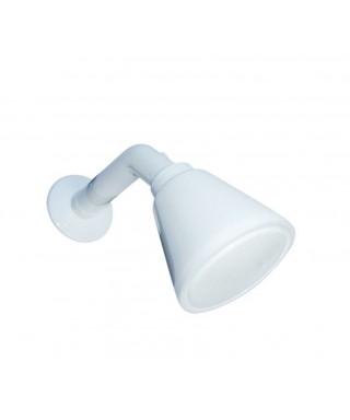 Ducha plastica SPLACA (Brazo y ducha)