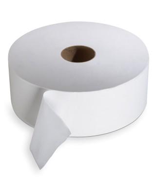 Papel Higiénico Importado Institucional Hp Soft 9 Pulgadas Bto 6und