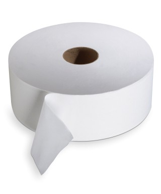 Papel higiénico industrial 9, SANITISU x 6