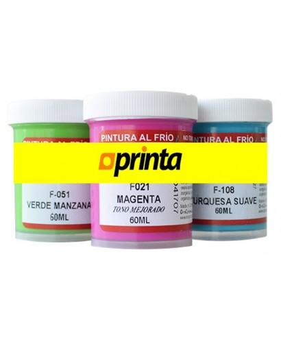 PINTURA AL FRIO PRINTA 60cc MARRON XUND