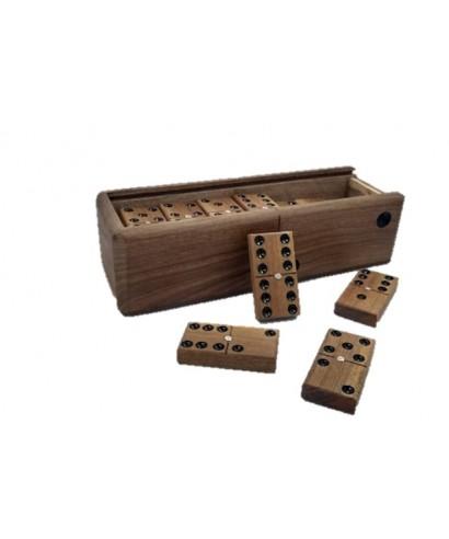 Juego de DOMINO de madera