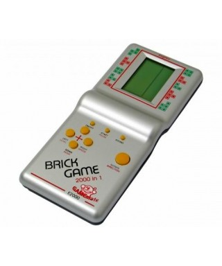 VIDEO JUEGO BRICK GAME ATARI 9999IN1