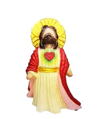 IMAGEN RELIGIOSA CORAZON DE JESUS