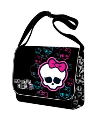 PORTAFOLIO MH01 MONSTER HIGH BOLSO DE LADO