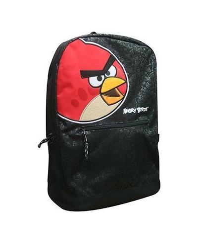 MORRAL GRANDE ANGRY BIRDS NEGRO 721613