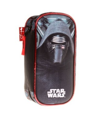 CARTUCHERA RECTANGULAR STAR WARS 1059207 CAPI