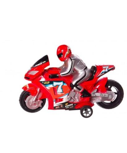 MOTO DE JUGUETE MOTORCYCLE