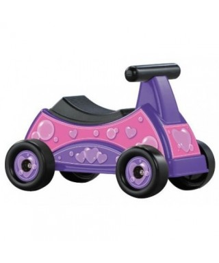 CARRO DE JUGUETE GIRL'S RIDE ON