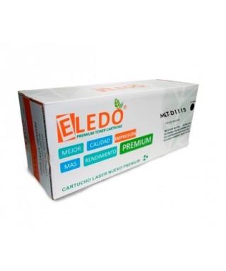 Toner Compatible Eledo Samsung 101 Mlt-d101s Ml-2165 Scx3405