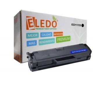 Toner Generico Eledo Para Samsung Eds111 / M2020/w2022/m2070