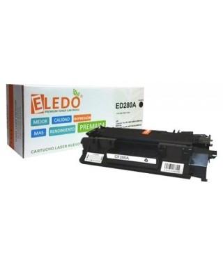 Toner Hp Cf280a (80a)(05a) Compatible Pro 400 M401 M425